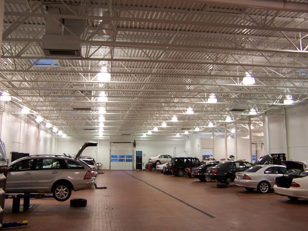 Landis james electric inc telford pennsylvania for Mercedes benz downtown portland